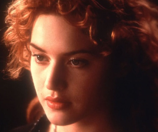 Kate Winslet Unseen Bold Titanic
