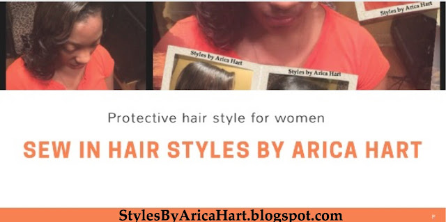 Hair styles for black women