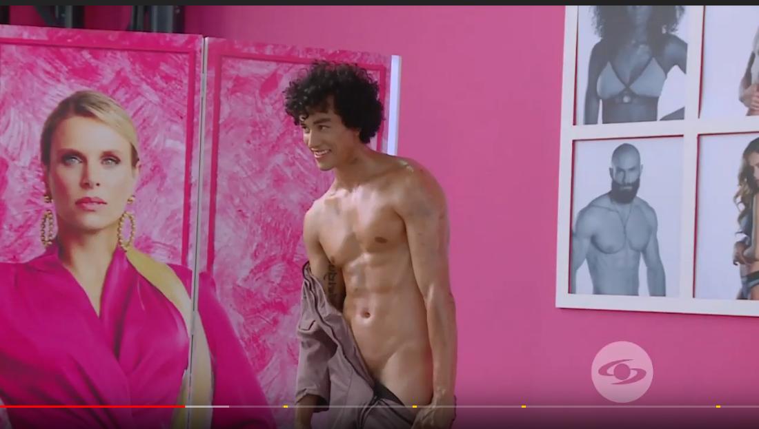 desnudos colombianos