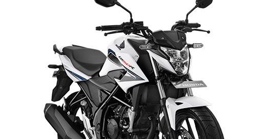 Foto Spesifikasi Honda CB150R Facelift Harga Terbaru Agustus 2018