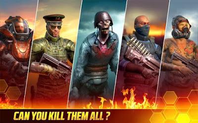 Kill Shot Bravo Mod