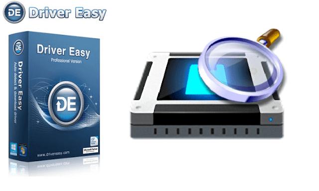 تحميل برنامج Driver Easy Professional + التفعيل