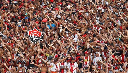 Assistir Vitória x Botafogo AO VIVO 14/06/2017