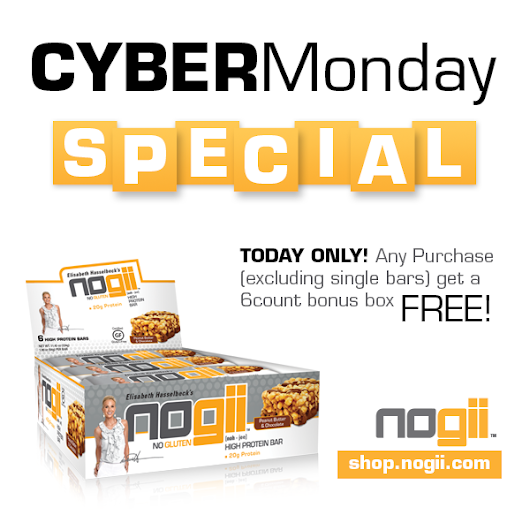 Another Deal from NoGii!