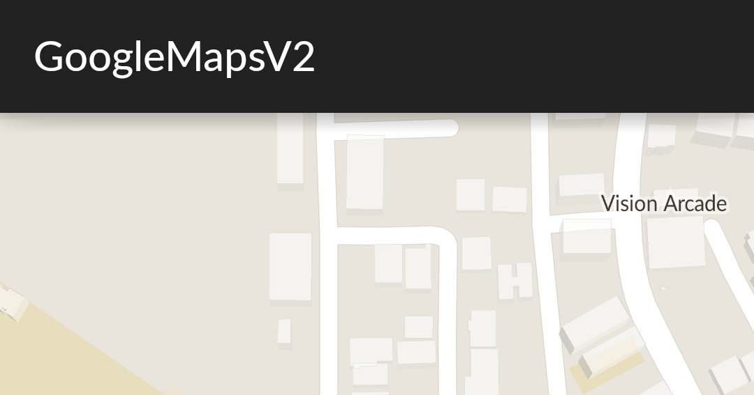 ramsandroid: Showing Current Location with Marker in Google