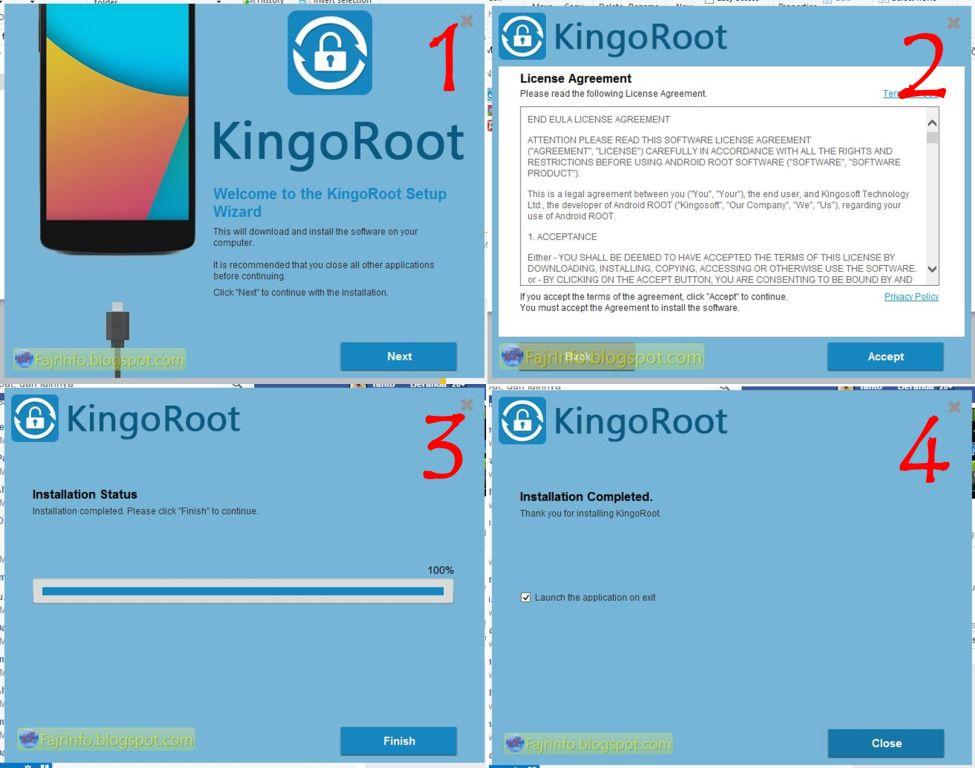 Cara Root Galaxy Ace 4 SM-G316HU Dengan Mudah