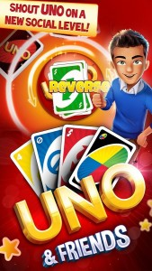UNO & Friends MOD APK Unlimited Money and VIP 3.1.0h