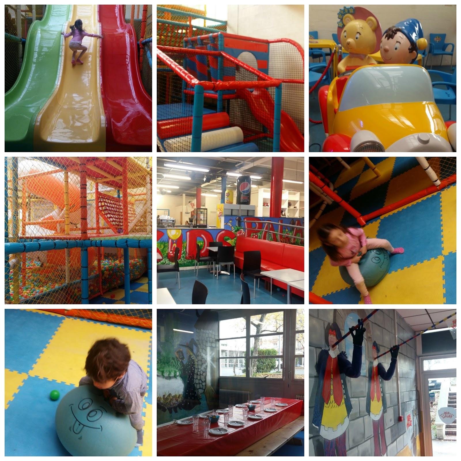 vir e chez kids palace parc int rieur de jeux et de loisirs dans la peau d 39 une fille. Black Bedroom Furniture Sets. Home Design Ideas