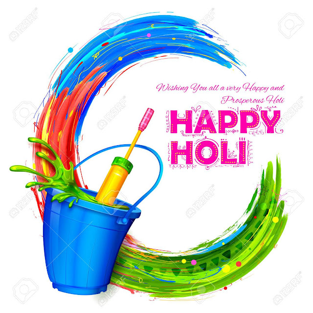 Happy Holi Top Images