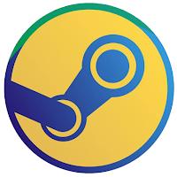 Página do Facebook de Steam BR