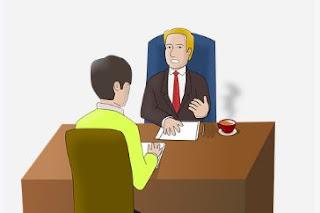 Tips Bagaimana Membuat Kesan Yang Baik Saat Wawancara Kerja