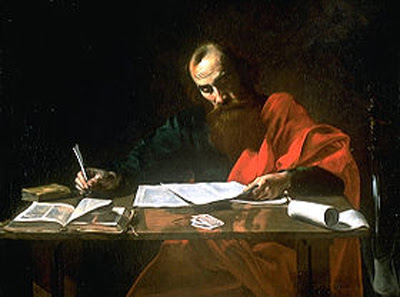 Ο Απόστολος της Κυριακής 20 Νοεμβρίου 2016. (Γαλ. στ´ 11-18)