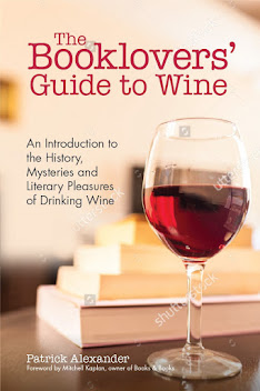 My Wine Book