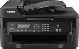 Epson WorkForce WF-2528 Driver Download