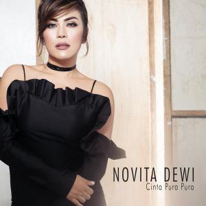 Lirik Dan Kunci Gitar Novita Dewi - Cinta Pura-Pura