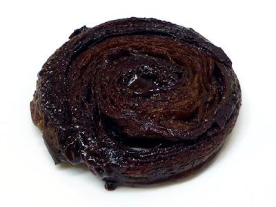 クイニーアマンショコラ(Kouign amann au chocolat) | GONTRAN CHERRIER(ゴントラン シェリエ)