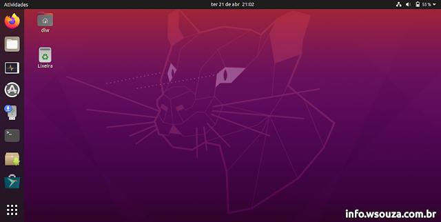 Ubuntu 20.04 LTS Focal Fossa é lançado oficialmente - Dicas Linux e Windows