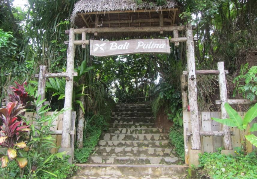 Pesona Keindahan Wisata Bali Pulina Di Tegallalang Gianyar