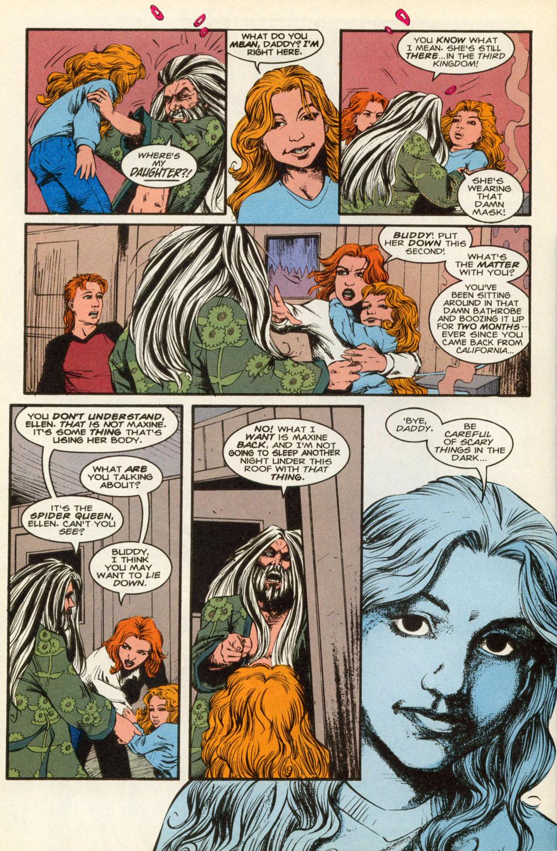 Read online Animal Man (1988) comic -  Issue #88 - 7