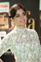 Poonam Kaur in Beautiful Floor Length Gown at IIFA Utsavam Awards 2017  Day 2  Exclusive 24.JPG