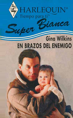 Gina Wilkins - En Brazos Del Enemigo