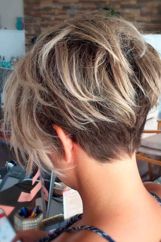 Hairstyles Short Hair Styles For Women