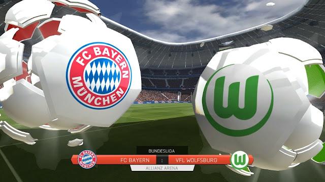 Kompetisi Bundesliga Jerman telah memasuki pekan ke Berita Terhangat Prediksi Bola : Bayern Munchen Vs Wolfsburg , Jumat 22 September 2017 Pukul 01.30 WIB