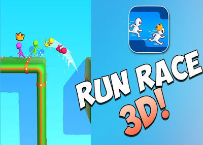 Run Race 3D Apk for Android Latest Download