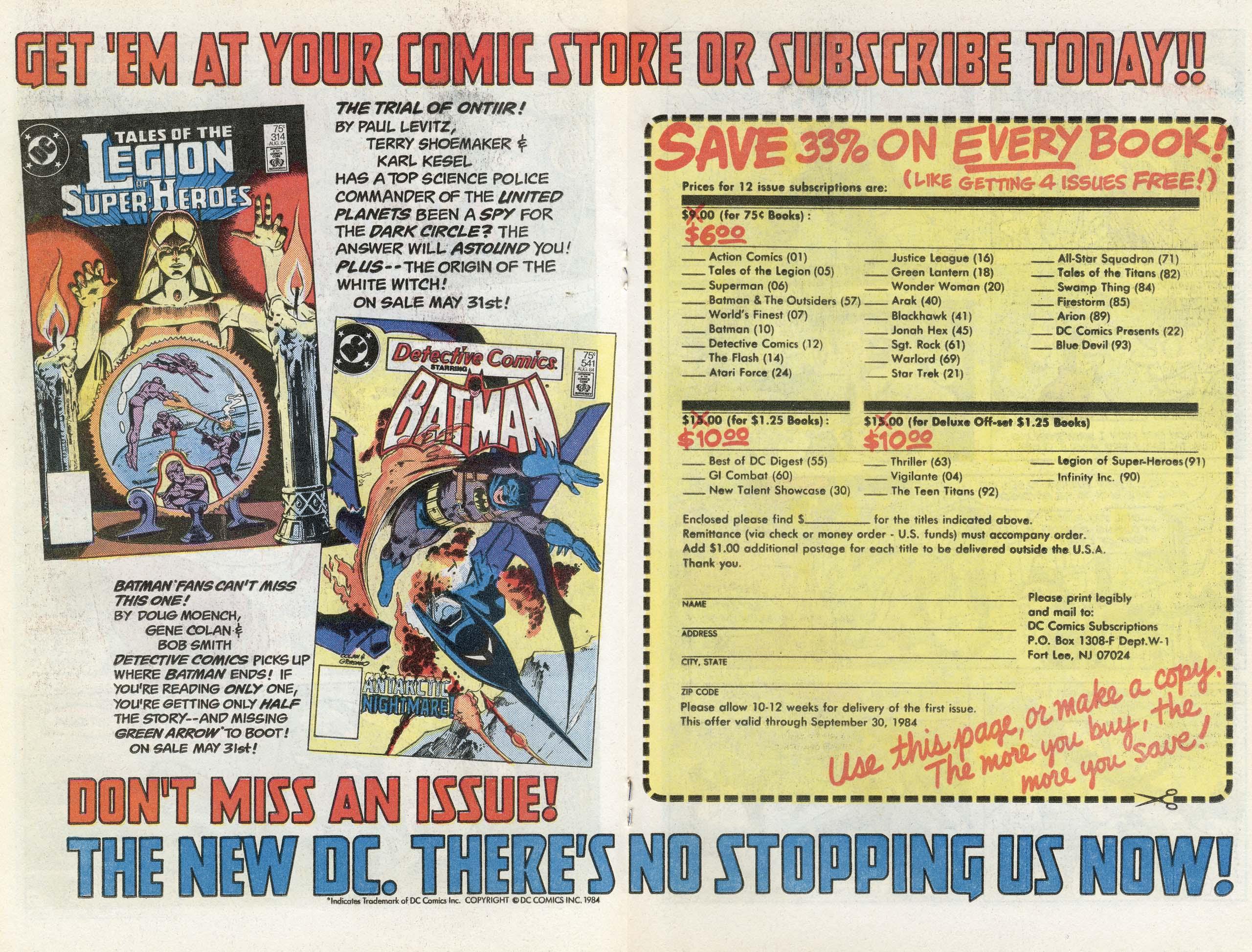 Detective Comics (1937) 541 Page 17
