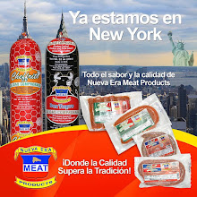 """Nueva Era Meat Products"""