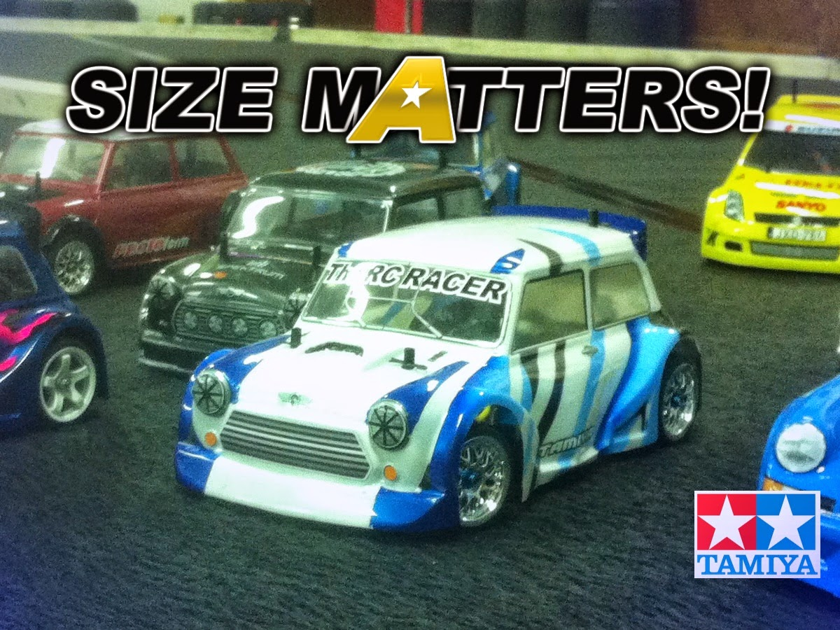 Image result for tamiya m03 chassis racing line up pics