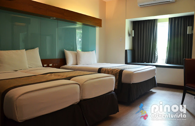 Rediscover Quezon City at Microtel by Wyndham UP Technohub