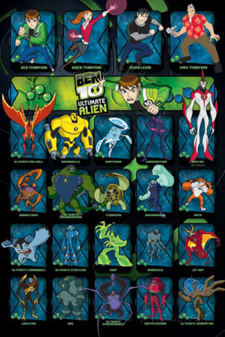 Ben 10 Download