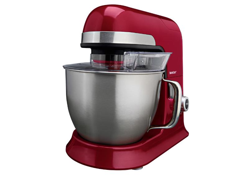 Robot silvercrest lidl free bosch maxximum xlg robot for Robot cocina lidl silvercrest