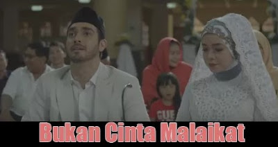 Download Film Bukan Cinta Malaikat 2017 HD Full Movie