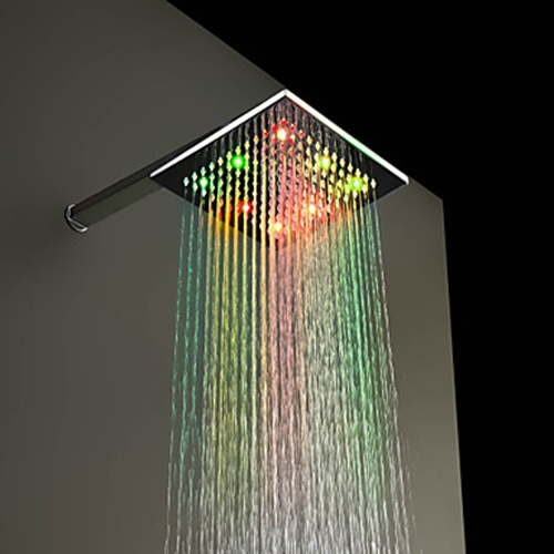 Home and Decorating: Awesome Shower Heads !