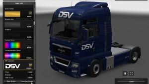 Combo Pack DSV