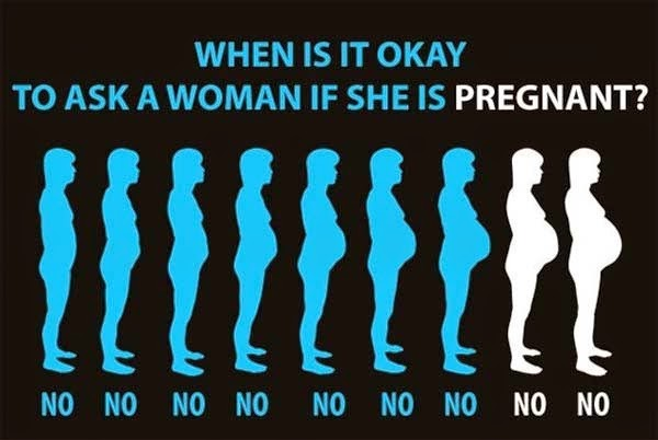 What S It Like To Be Pregnant 54