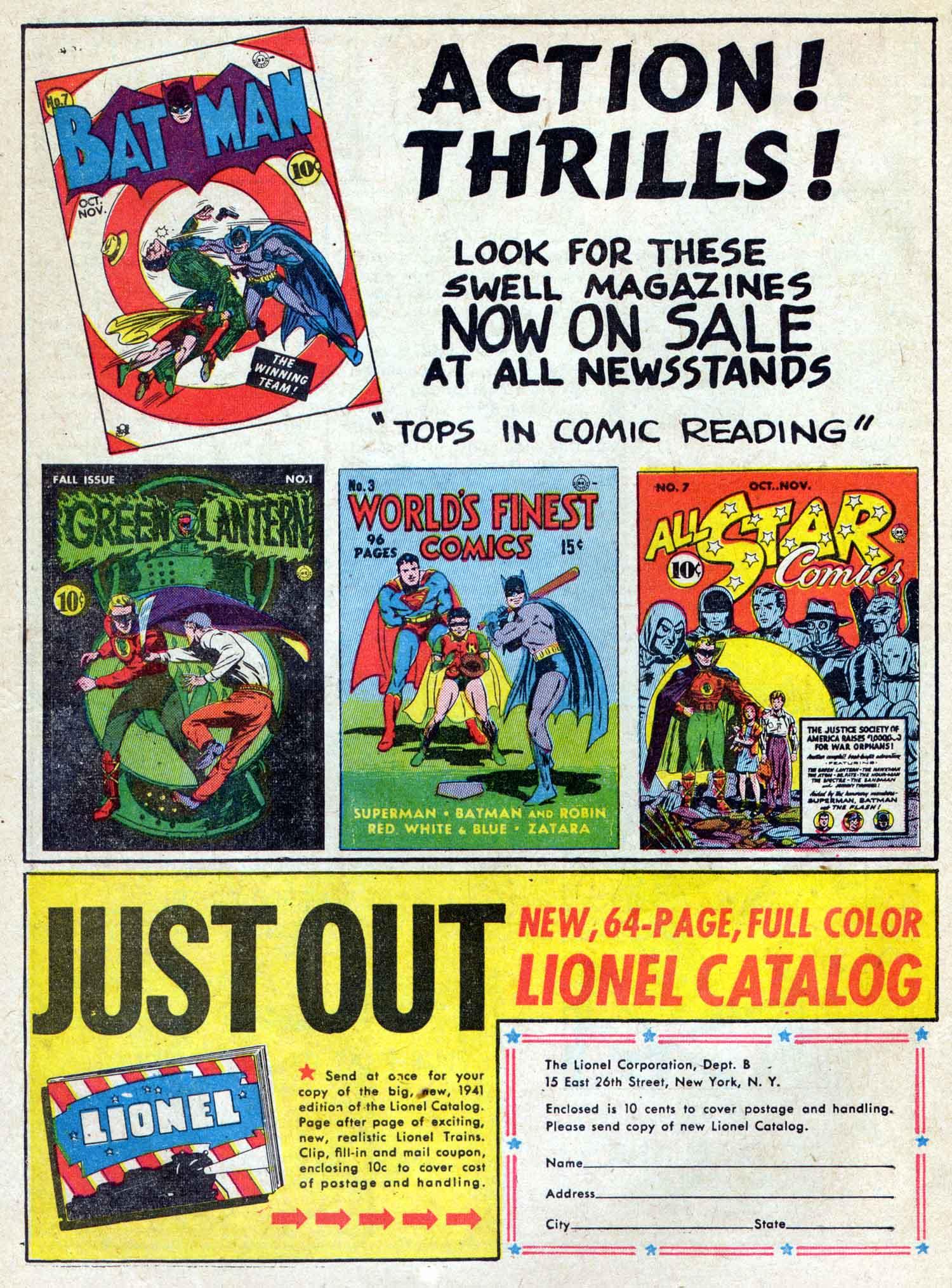 Action Comics (1938) 42 Page 50