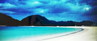 Pantai Lampuk
