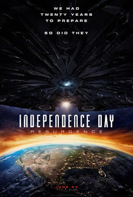 بوستر فيلم Independence Day