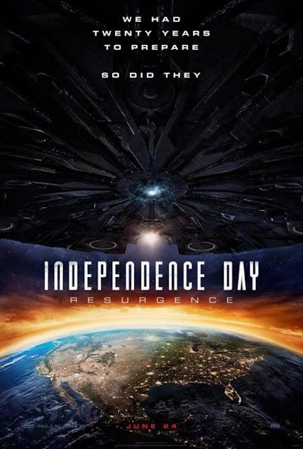 بوستر فيلم Independence Day