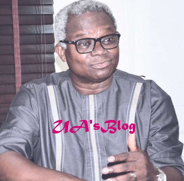 Pdp Now Confined To S'south, S'east – Osita Okechukwu, Von Dg