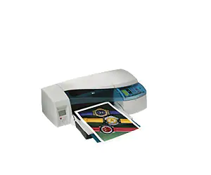 HP Designjet 10ps Drivers Printer Download