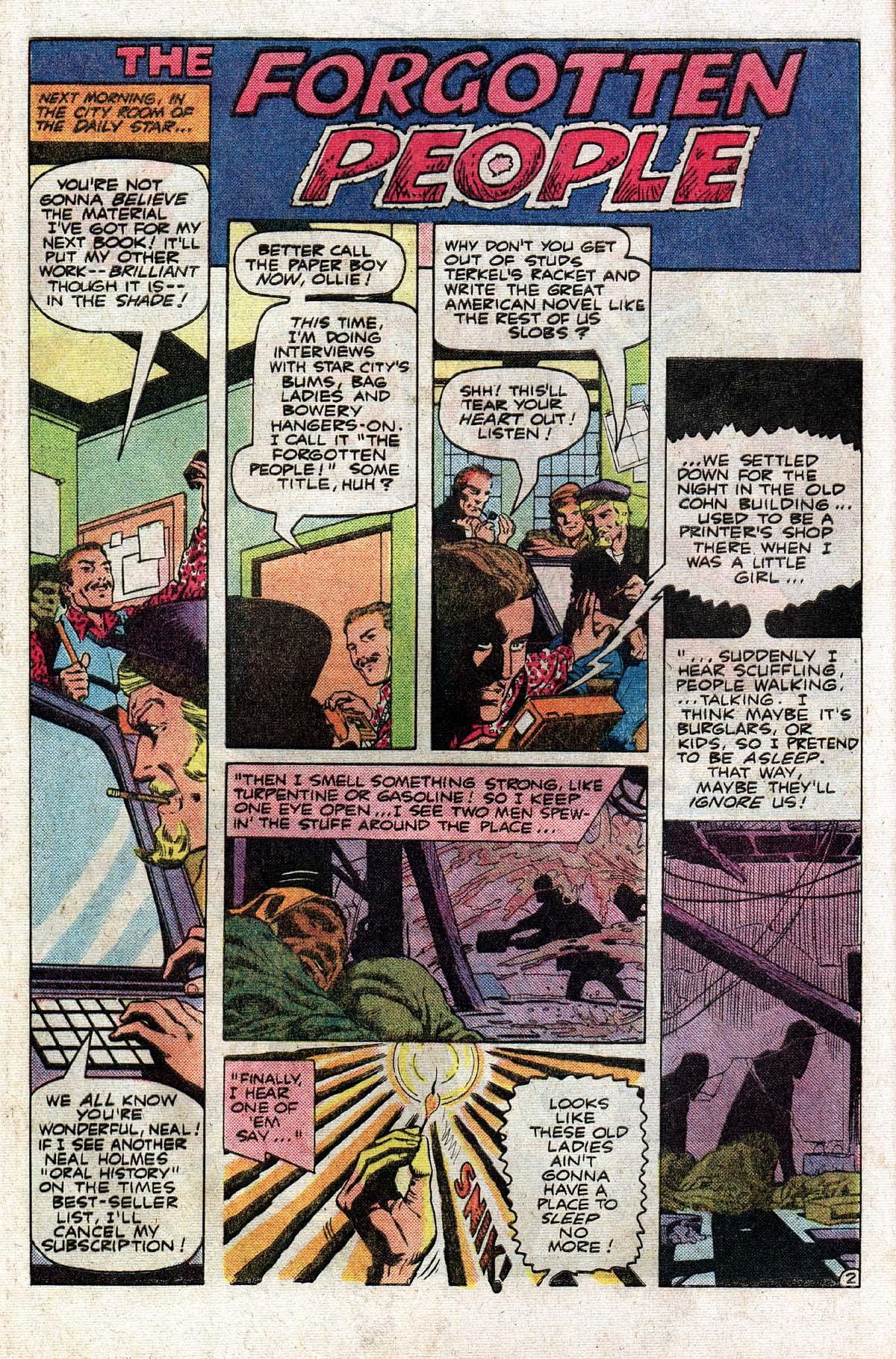 Read online World's Finest Comics comic -  Issue #281 - 18