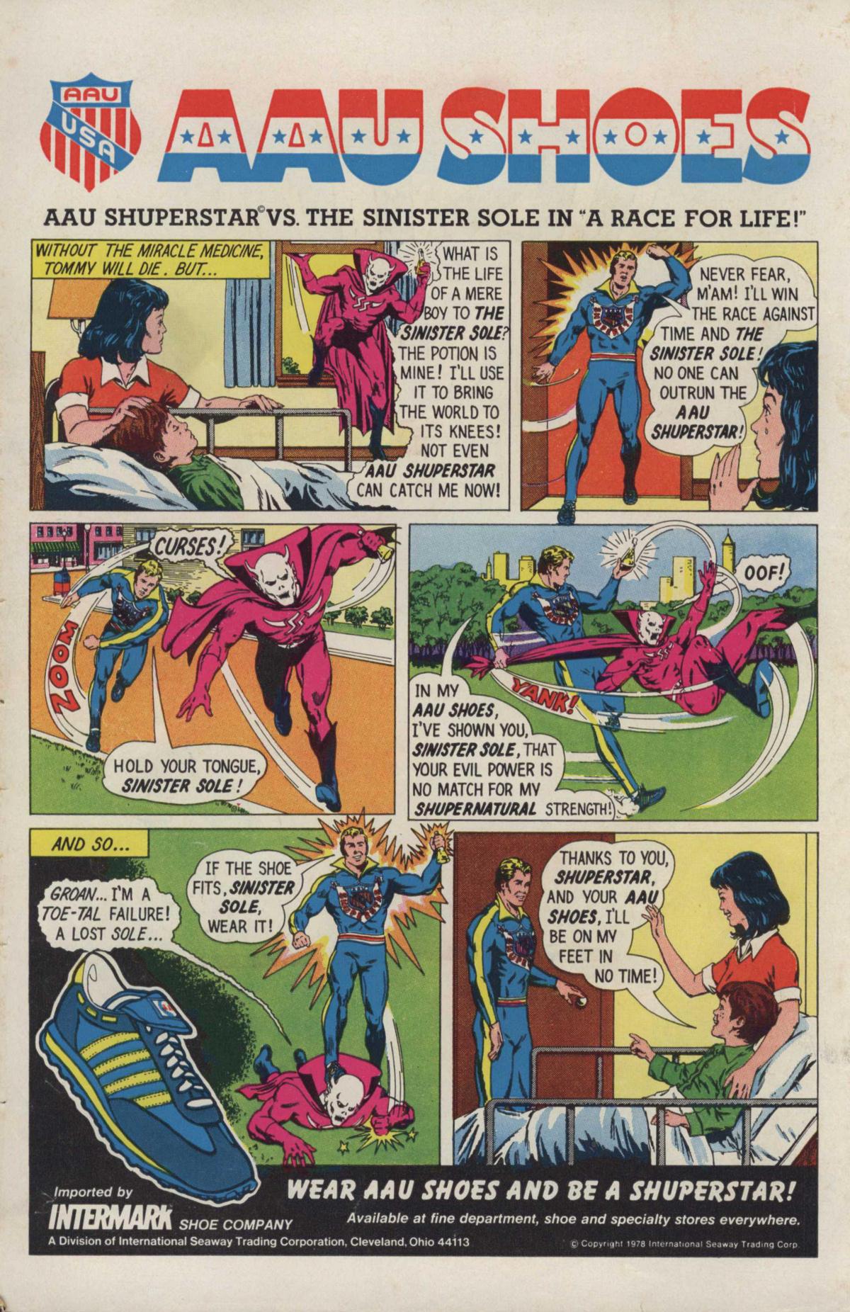 Read online All-Star Comics comic -  Issue #72 - 2