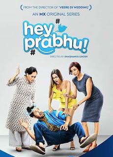 Hey Prabhu 2019 Season 1 Hindi Complete Free Download 720p