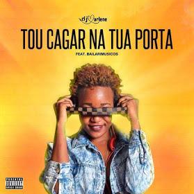 Dj Marlene Detroit ft. Os Bailarimusicos - Tou Cagar Na Tua Porta [Afro House]  DOWNLOAD mp3