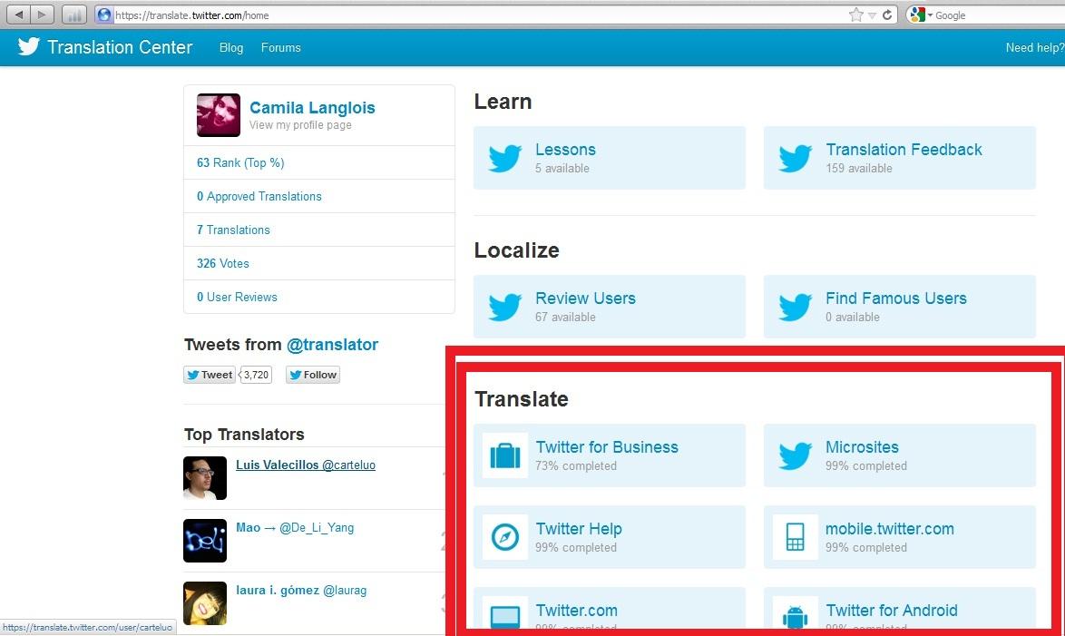 Cómo Tener En Mundito En Twitter 2 Actualizado 2013 Sobre