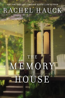 the memory house cover